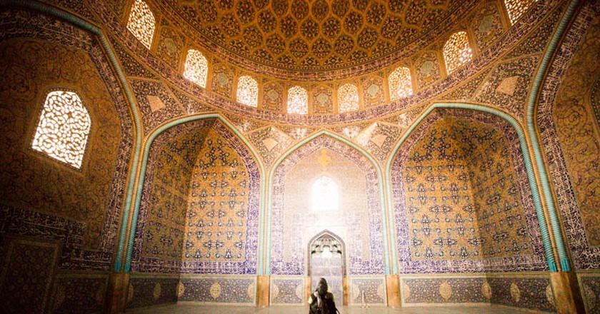 Sheikh Lotfollah Mosque | © sunriseOdyssey / Flickr