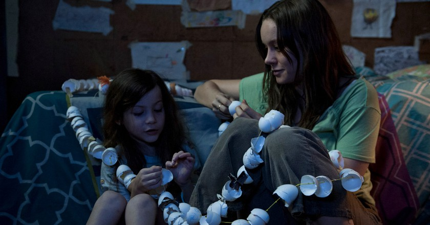 A scene from Canadian film, Room | Courtesy of Lionsgate