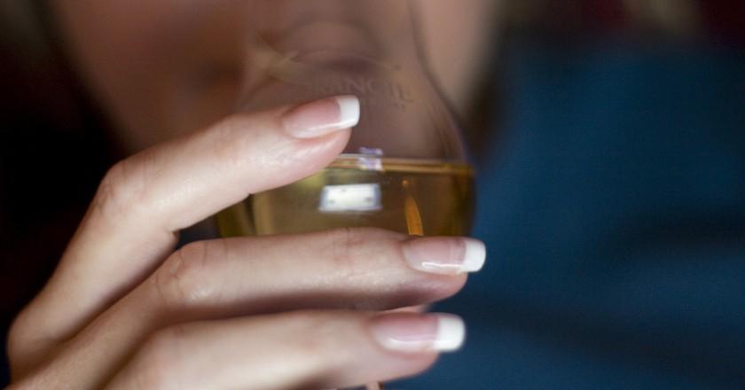 Glencairn Whisky Glass | © Sascha Wenninger/Flickr