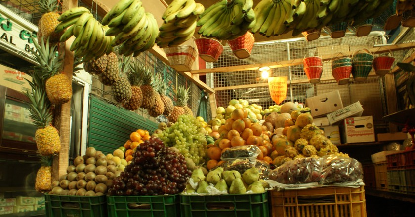Paloquemao Market © Piere Pulido / Flickr