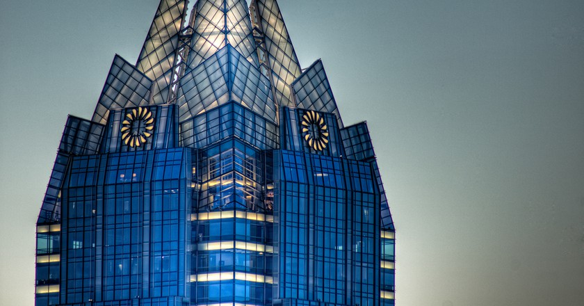 The Frost Bank Tower | © Brandon Watts / Flickr