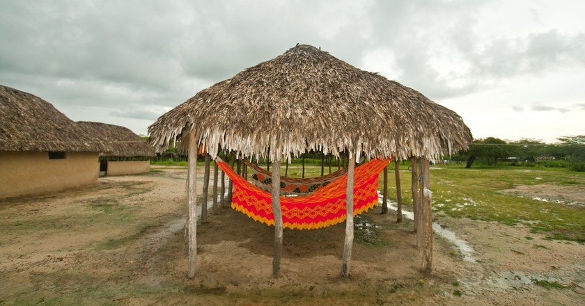 Wayuu Tribe © Mario Carvajal / Flickr