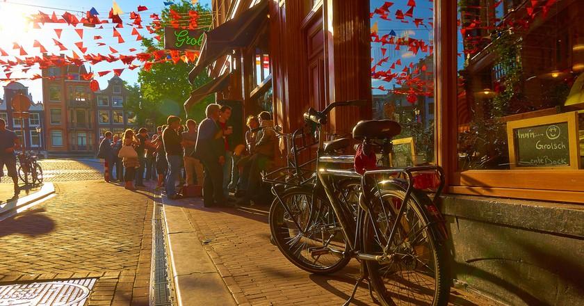 Café van Zuylen | © Moyan Brenn / Flickr