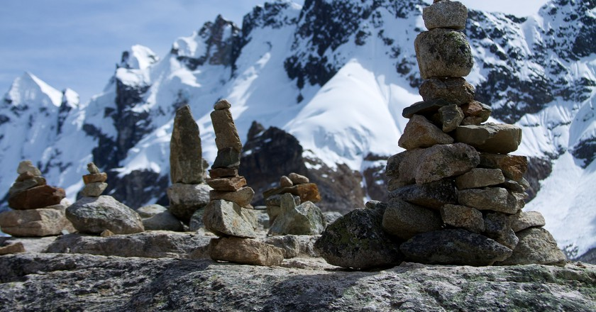 Salkantay Trek | © McKay Savage/Flickr