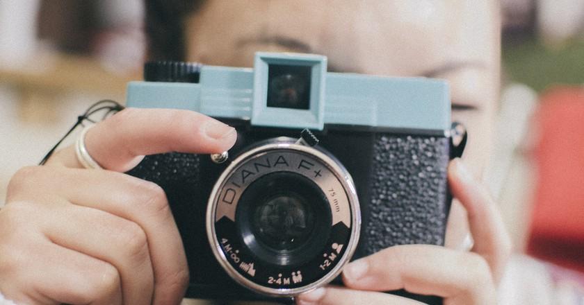 Taking Pictures | ©Gonzalo Díaz Fornaro / Flickr