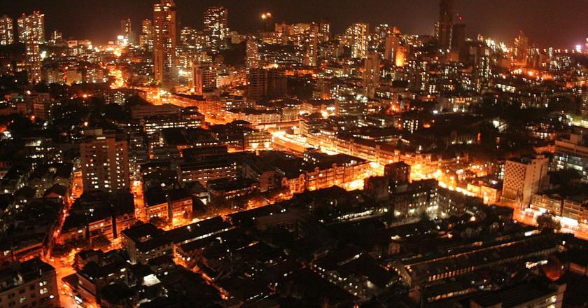 Mumbai   ©Aam422 / WikiCommons