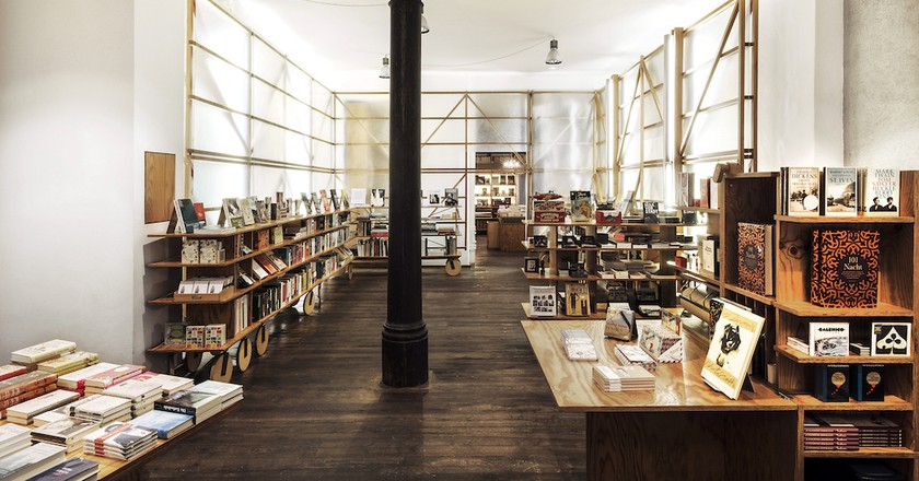 The Best Independent Bookstores in Munich