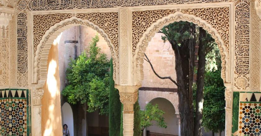 The Alhambra | © Pixabay