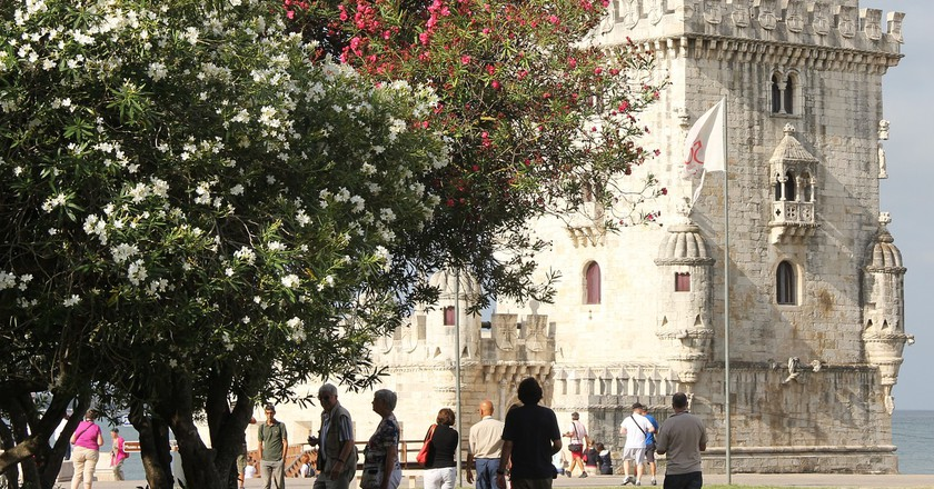 Belém Tower © Pixabay