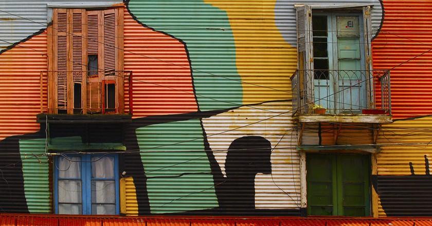 Barrio Argentino | © werner22brigitte/Pixabay