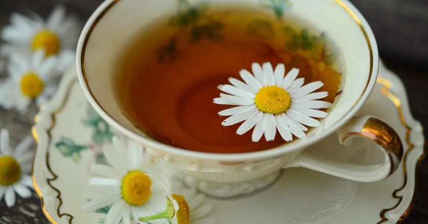 Tea. Credit: congerdesign/Pixabay