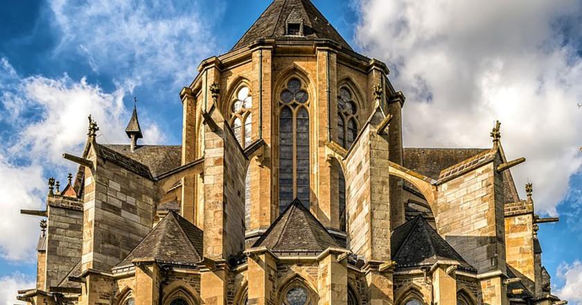 "<a href = ""https://pixabay.com/en/dom-church-cathedral-1707664/""> Cathedral | © Tama66/Pixabay"