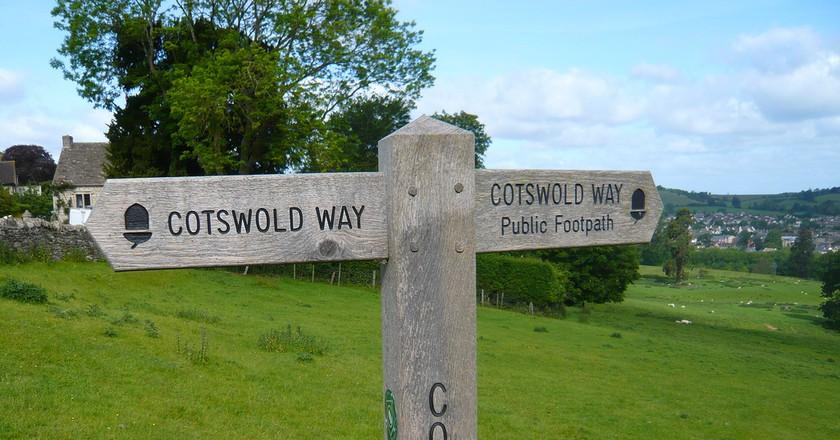Cotswold Way   © Ricardo/Flickr