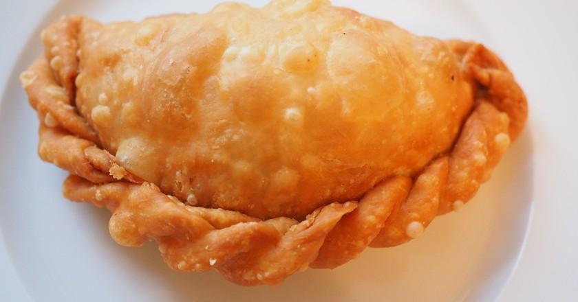 A fried empanada | Pixabay