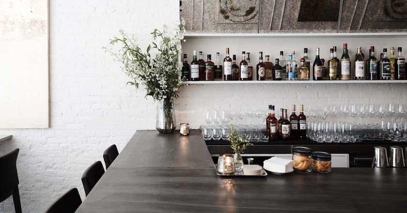 Scott Conant's new restaurant, Fusco   image courtesy of Fusco