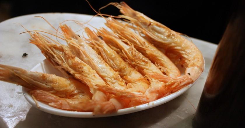 Dine like a local in Madrid   | © Casa del Abuelo