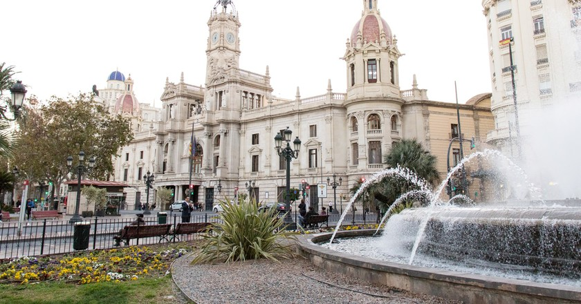 Top 10 Things to See and Do in Ciutat Vella, Valencia