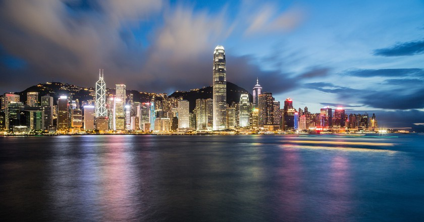 What's On in Hong Kong in May 2017