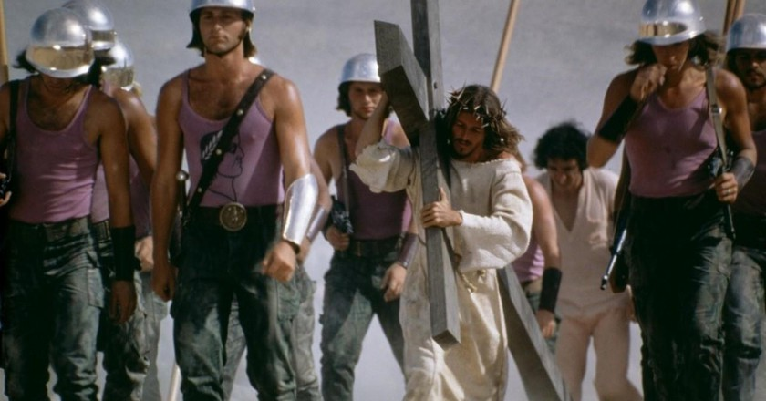 'Jesus Christ Superstar' | © Universal Pictures