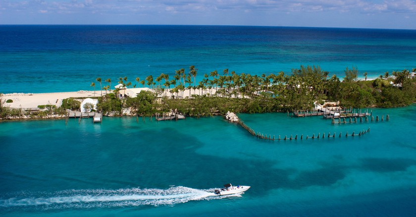 The Bahamas has some enchanting coastal towns | Pixabay