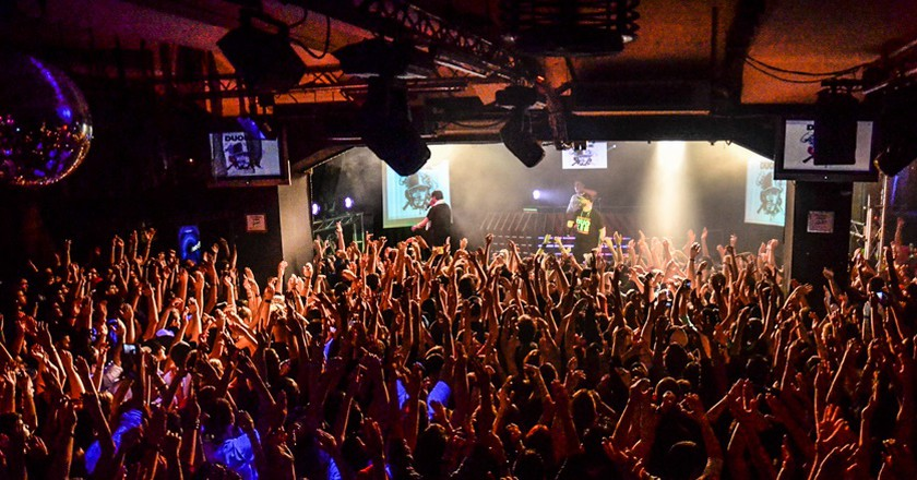 Check out a concert in Madrid at one of these venues  | © Penelope Madrid