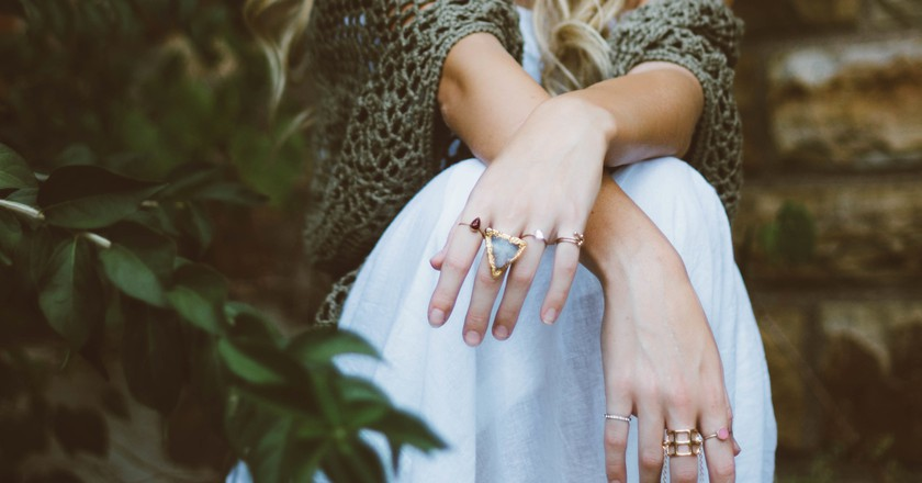 "<a href=""https://www.pexels.com/photo/girl-fashion-hands-rings-24155/"" target=""_blank"" rel=""noopener noreferrer"">Fashion in Turkey 