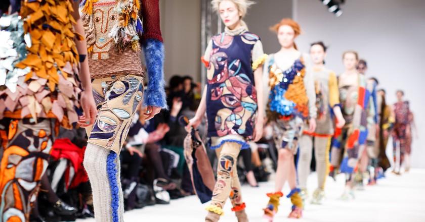 Fashion show | ©Unsplash / Pexels