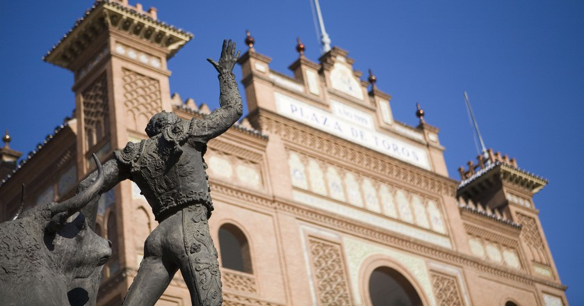Madrid is a great city for those on a budget   © Madrid Destino Cultura Turismo y Negocio