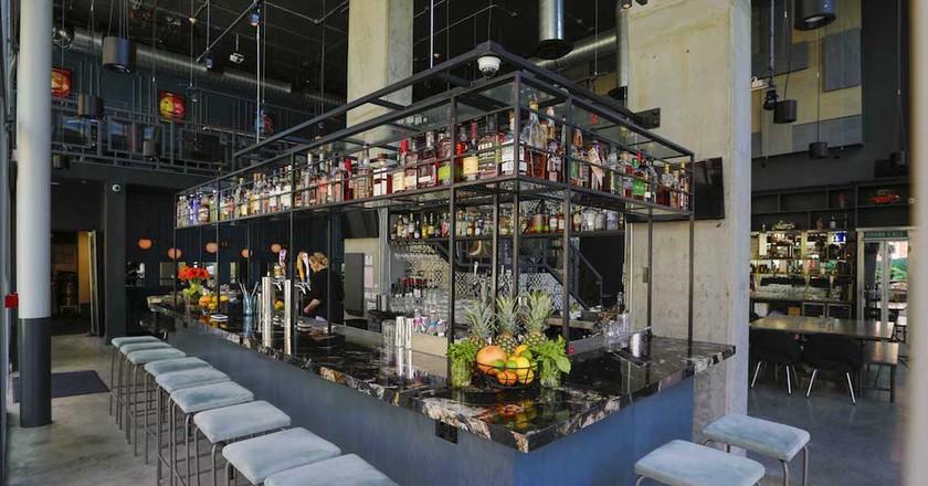 Prank Bar   Courtesy of Prank Bar