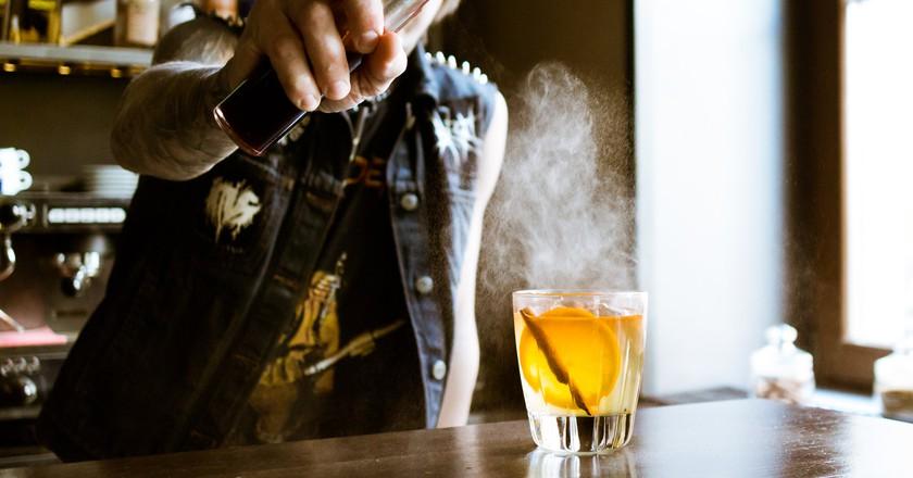 Cocktail art at its finest | © Artem Pochepetsky / Unsplash