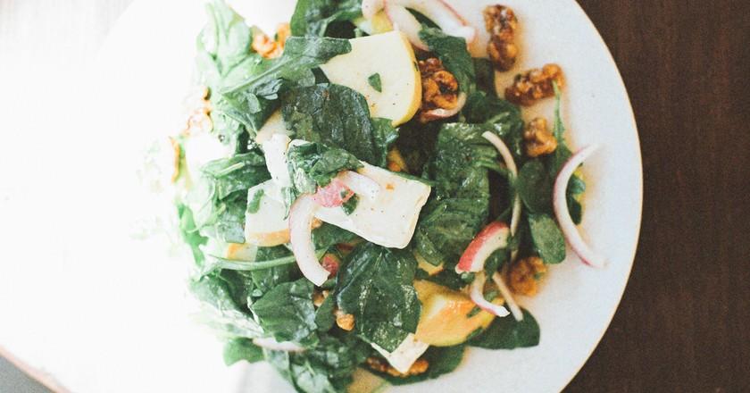 Healthy Food | © Jay Mantri / Librestock