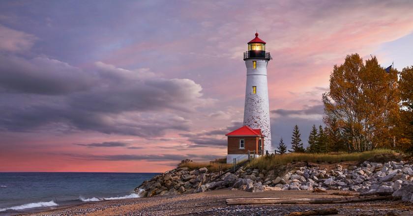 © Doug Lemke / Shutterstock