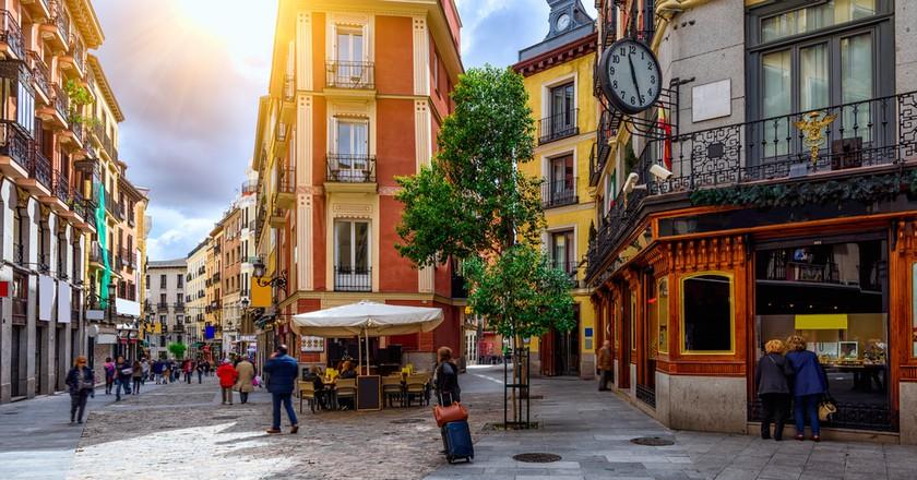 Read these books before visiting Madrid | © Catarina Belova/Shutterstock
