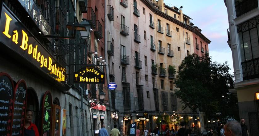 Madrid locals are truly Spanish  | © Lori Zaino
