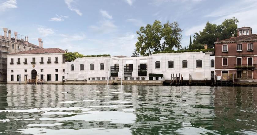 © Matteo de Fina/Peggy Guggenheim Collection, Venice