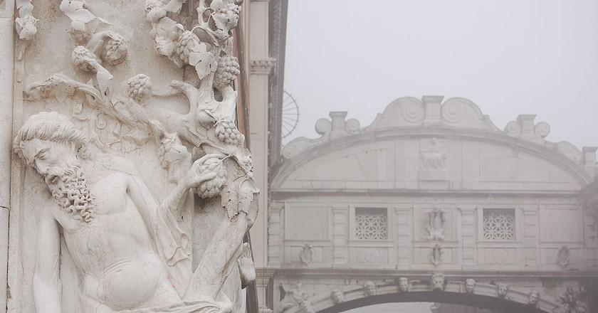 Ponte dei Sospiri | roberto catullo/WikiCommons