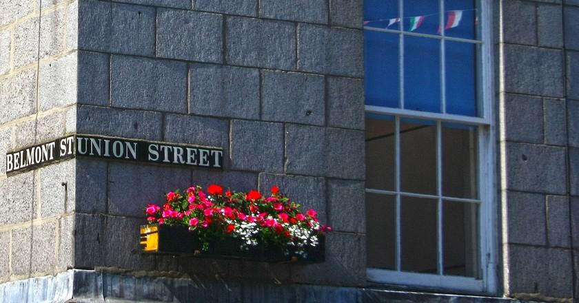 Union Street, Aberdeen   ©Verino77/Flickr
