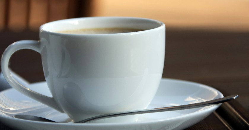 Coffee | © OiMax/Flickr