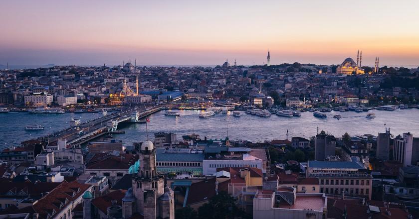Istanbul   © Robert Anders / Flickr