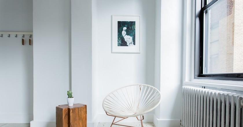 Modern Interior Design   © https://homethods.com/
