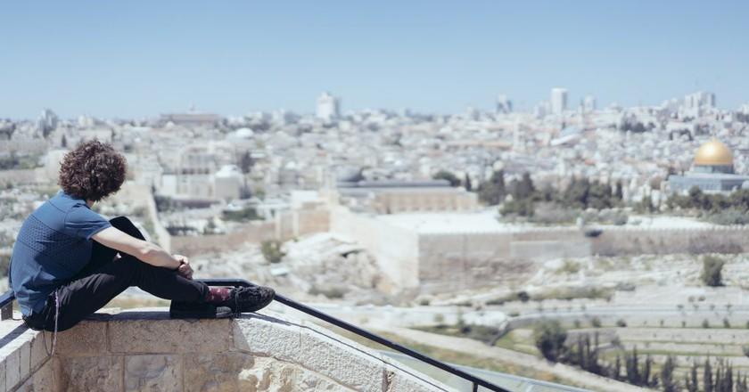 Jerusalem's Old City   Flickr, State of Israel