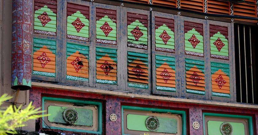 Lebuh Leith | ©Phalinn Ooi / Flickr <https://www.flickr.com/photos/phalinn/5614990385/>