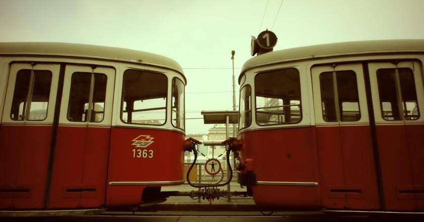 Vienna   © Osamu Kaneko / Flickr