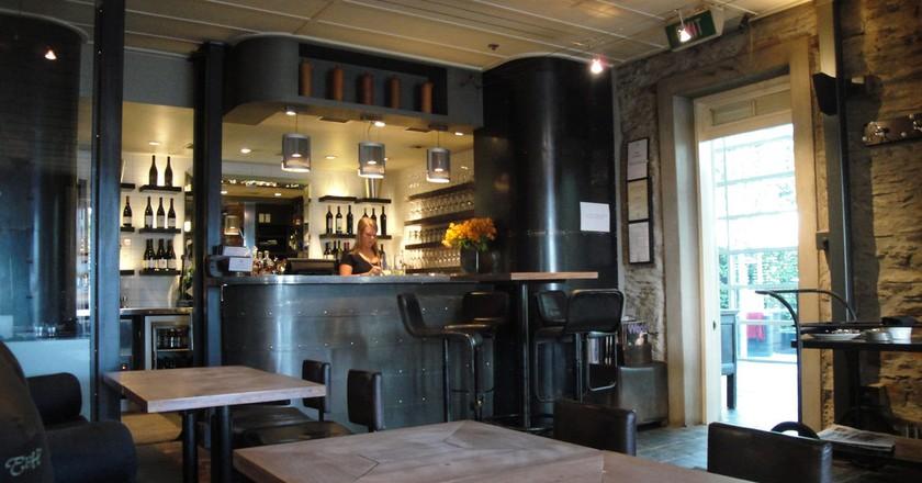 Eichardt's Hotel Restaurant | © smalljude/Flickr