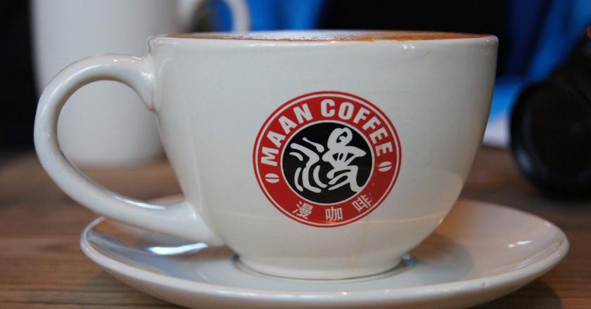 "<a href""https://www.flickr.com/photos/froderik/8373492982/"">Maan Coffee in Tianjin   © Fredrik Rubensson/Flickr</a>"