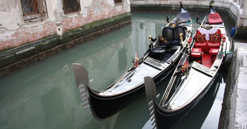The gondole | sudharsannarayanan/Flickr