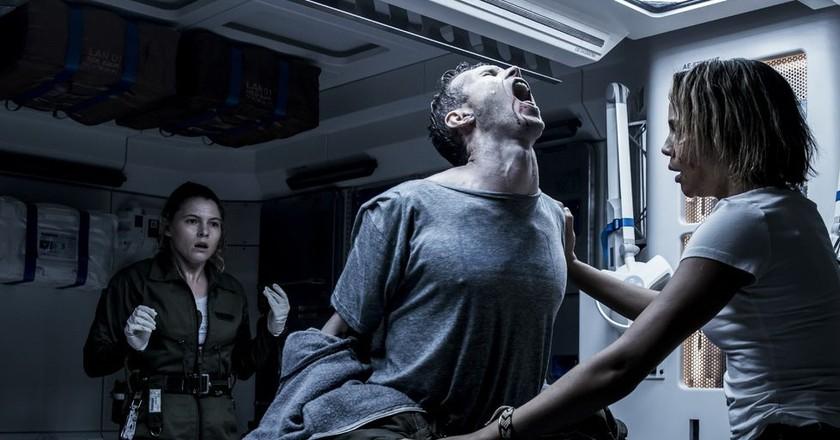 'Alien: Covenant' | © 20th Century Fox