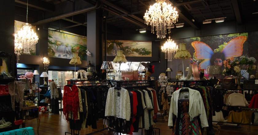 Boudoir Boutique, Liverpool | © Boudoir Boutique/Facebook