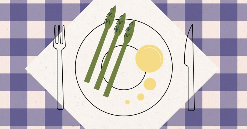 The Best Vegetarian Restaurants in Cannes