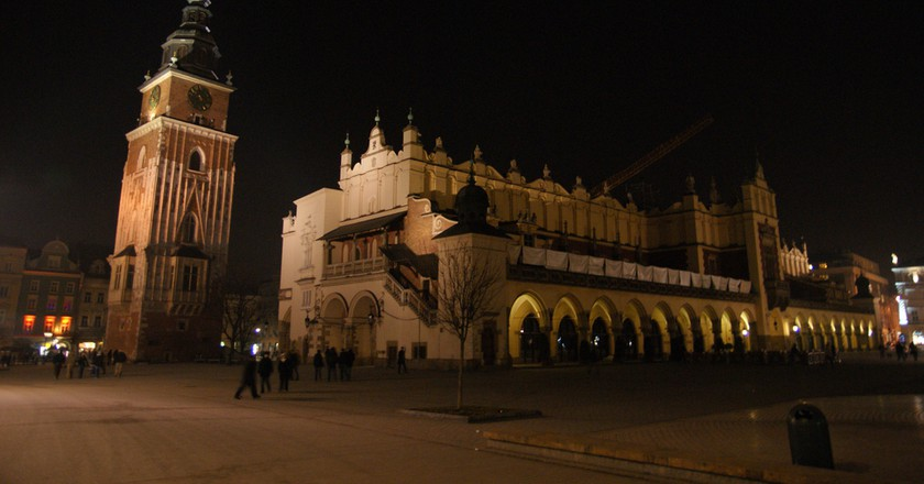 Krakow | © Allie_Caulfield/Flickr